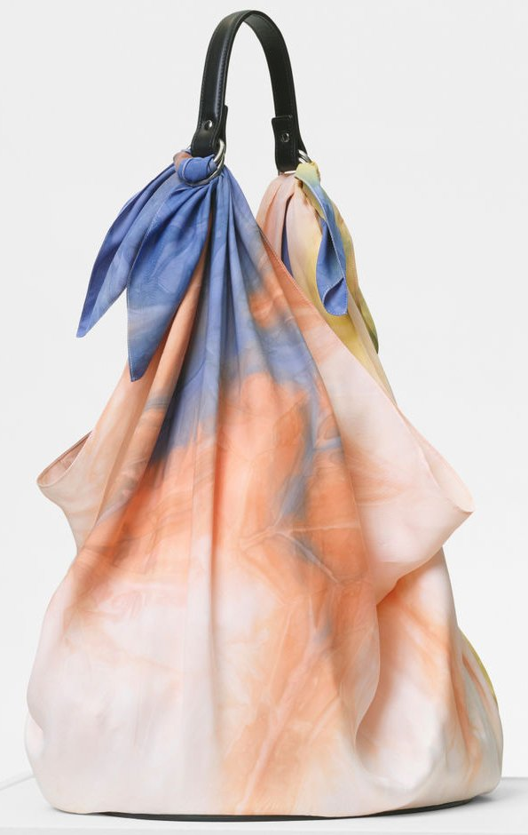Celine-Silk-Scarf-Bag-2