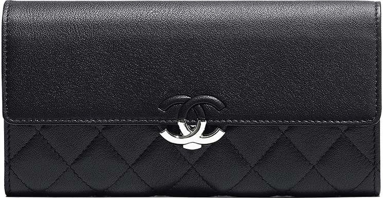 a9ca347a8302 Chanel-CC-Box-Wallets-2. Remember the Urban Companion ...