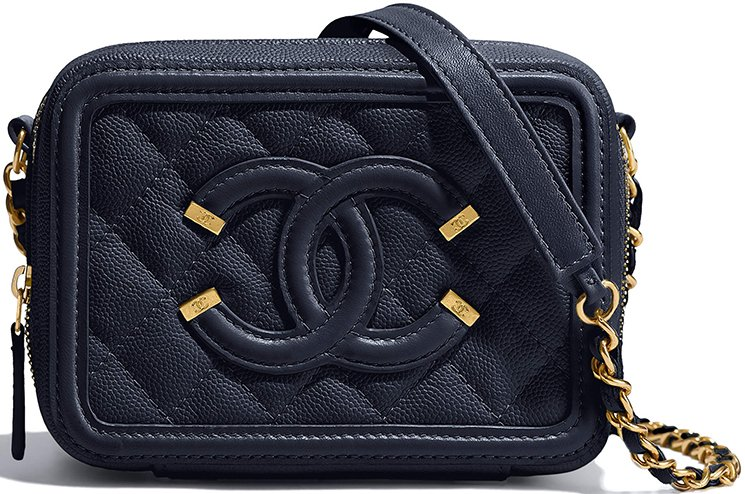 Chanel-CC-Filigree-Vanity-Clutch-With-Chain-3