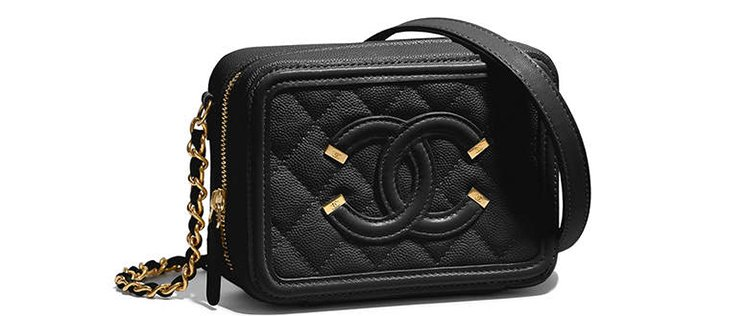 Chanel-CC-Filigree-Vanity-Clutch-With-Chain-5