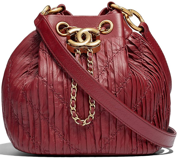 Chanel-Coco-Pleated-Drawstring-Bag-6
