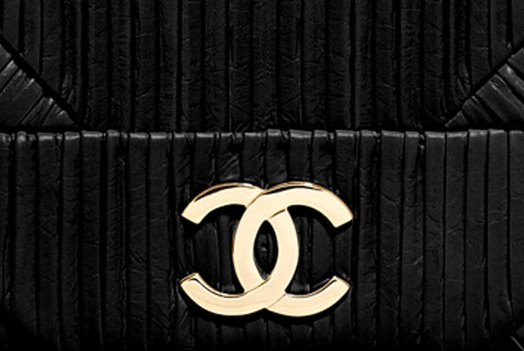 Chanel-Coco-Pleats-Clutch-Bag-5