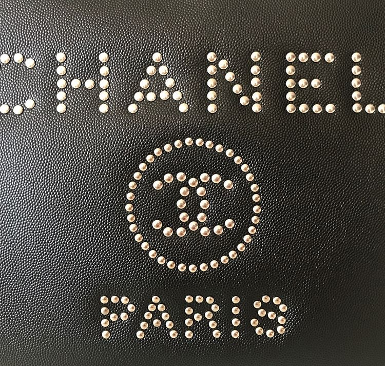 Chanel-Deauville-Studded-Logo-Tote-Bag-3