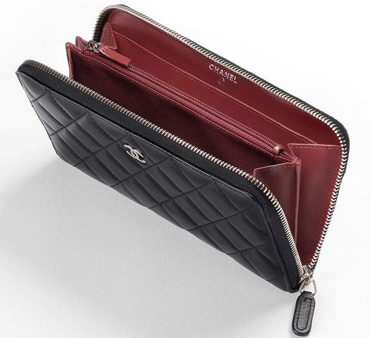 Chanel-Medium-vs-Small-Classic-Zip-Around-Wallets-4