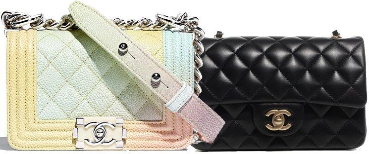 Chanel-Mini-Boy-Bag-vs-new-mini-classic-flap-bag