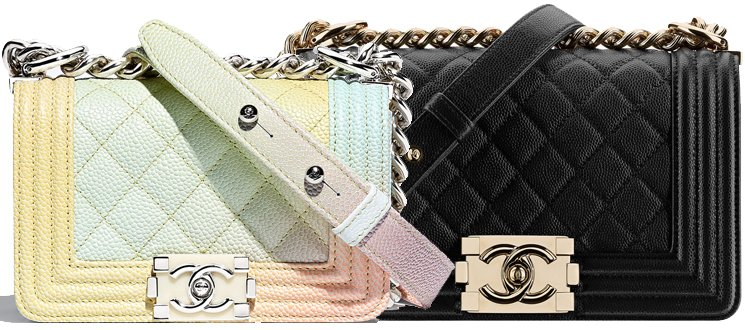 Chanel-Mini-Boy-Bag-vs-small-boy-bag