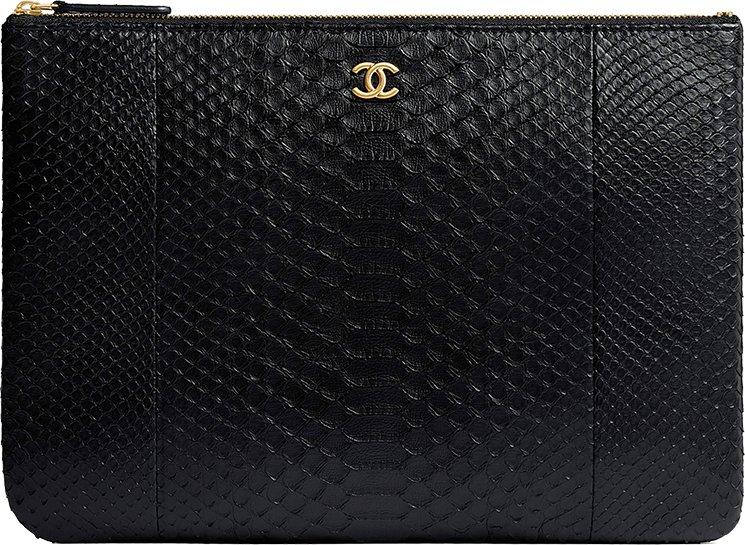 Chanel-Python-O-Case