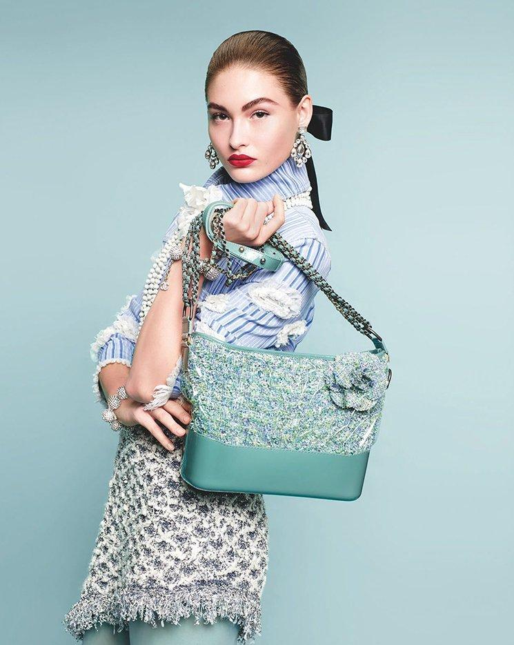 Chanel-Spring-Summer-2018-Bag-Campaign-9