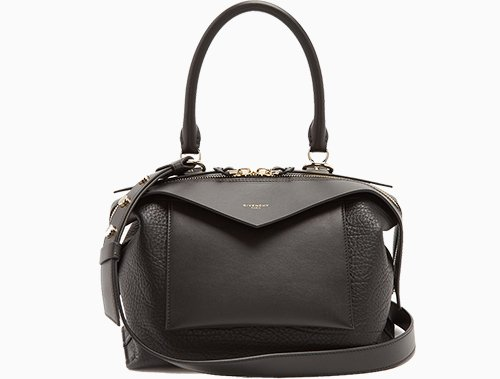 Givenchy Sway Bag. Remember the Givenchy Spring 2018 ... dce72ab90317b