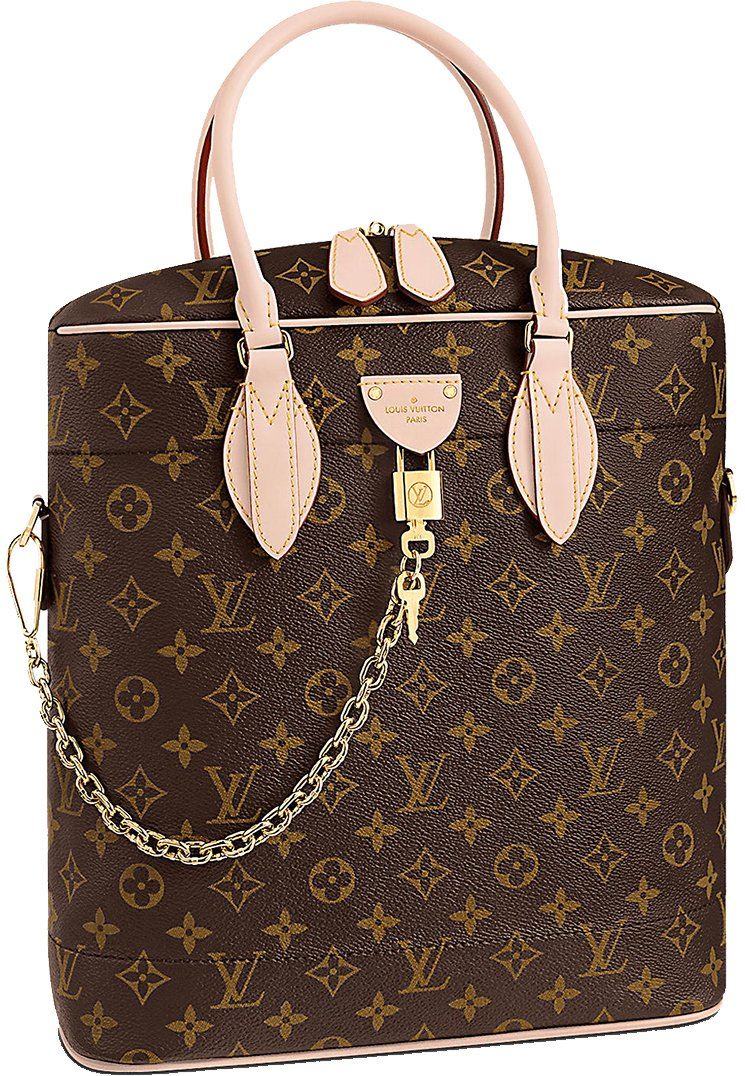 Louis-Vuitton-CarryAll-Bag