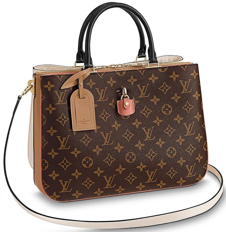 Louis-Vuitton-Millefeuille-Bag-5