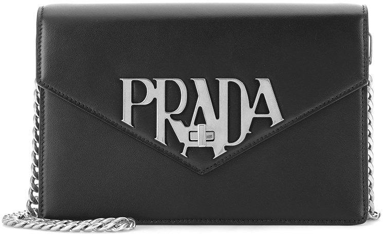 Prada-Logo-Shoulder-Bag