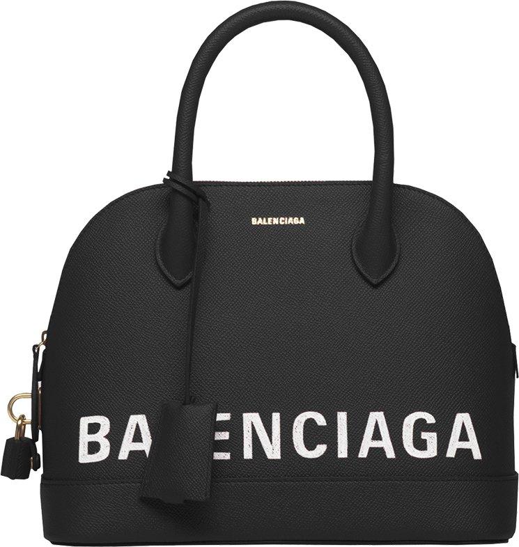 Balenciaga-Ville-Bag