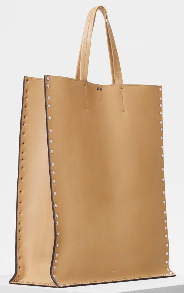 Celine-Studs-Cabas-Bag-2