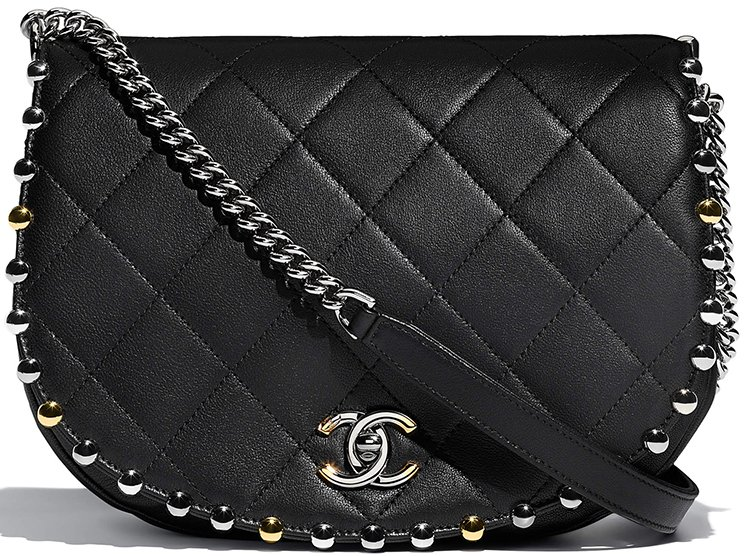 Chanel-Bubble-Flap-Bag