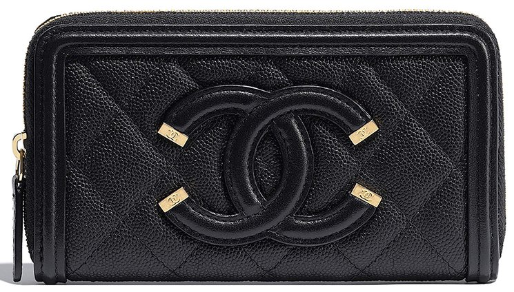 Chanel-CC-Filigree-Wallets-10
