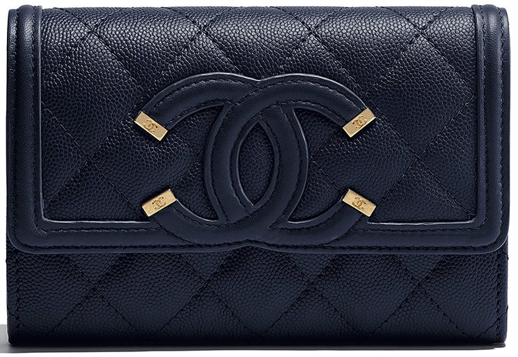 Chanel-CC-Filigree-Wallets-13