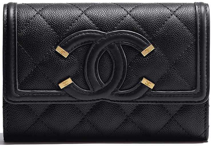 Chanel-CC-Filigree-Wallets-16
