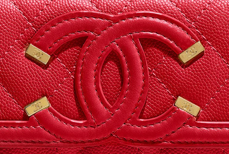 Chanel-CC-Filigree-Wallets-19