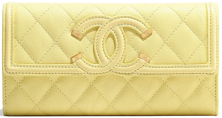 Chanel-CC-Filigree-Wallets-7
