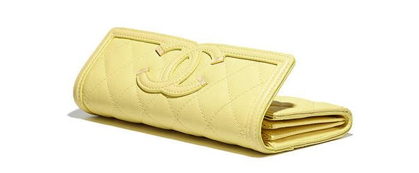 Chanel-CC-Filigree-Wallets-9