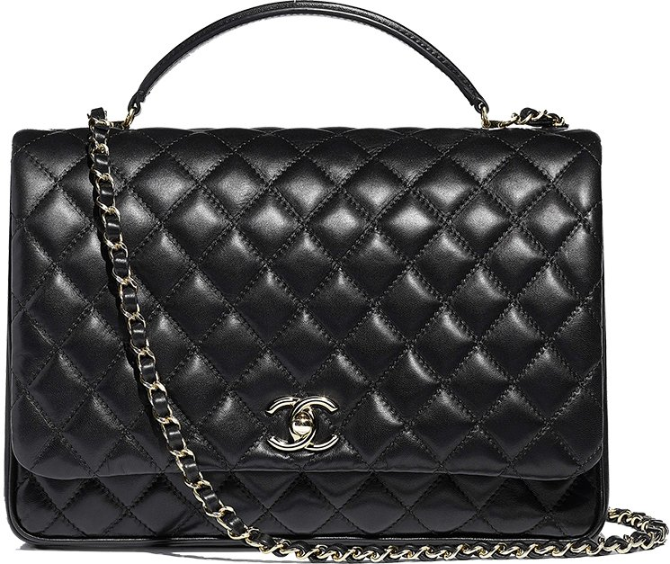 Chanel-Citizen-Chic-Bag