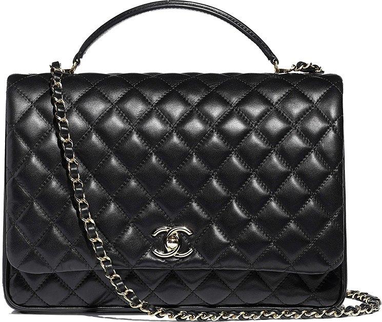 fe242c85076a Chanel Chic Citizen Bag