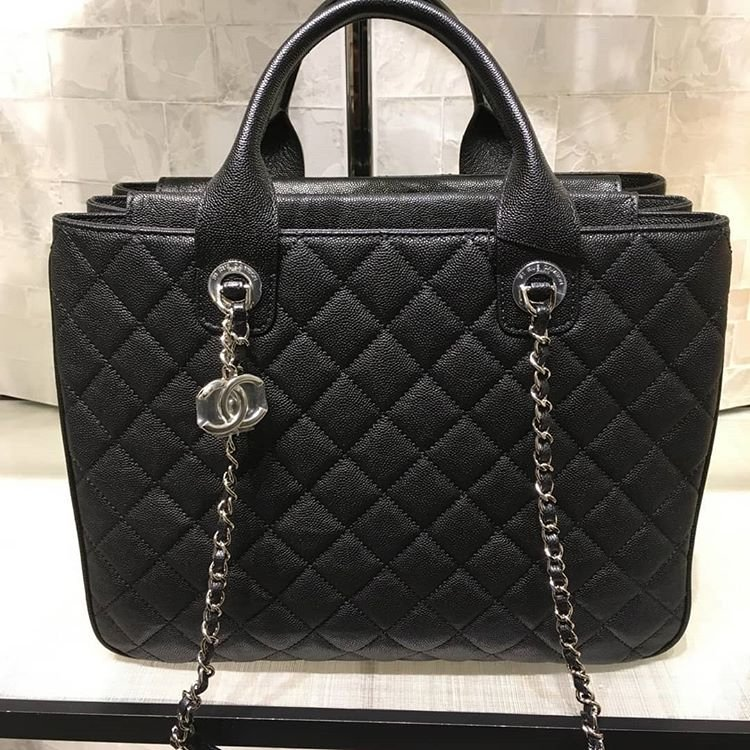 Chanel-Daily-2-Shopping-Bag