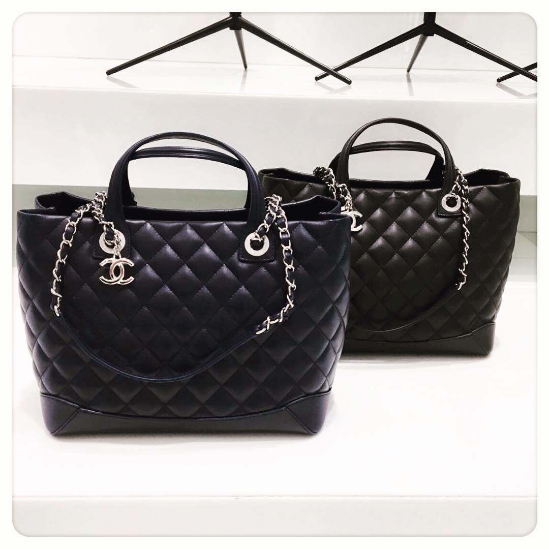 Chanel-Quilted-Coco-Bag