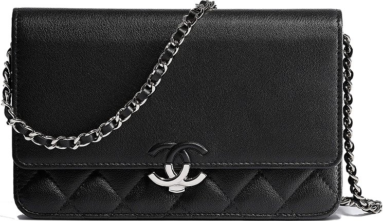 725e4a33151c Chanel Urban Companion WOC