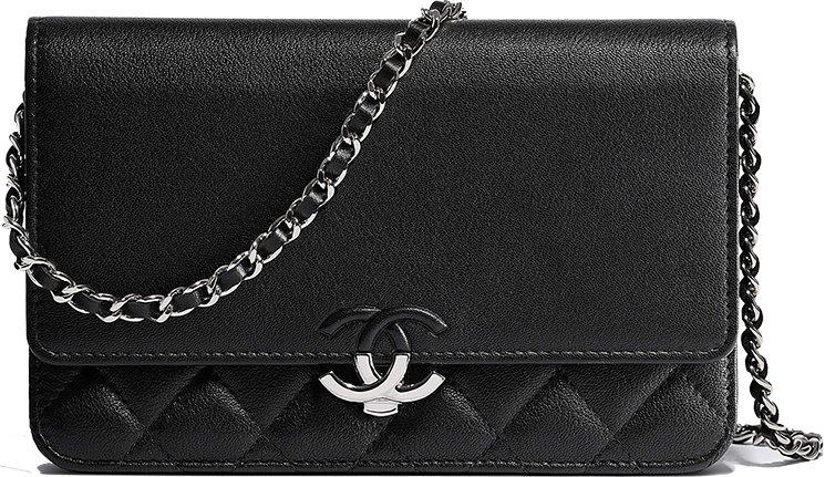 66f0b8500249 Chanel Urban Companion WOC | Bragmybag