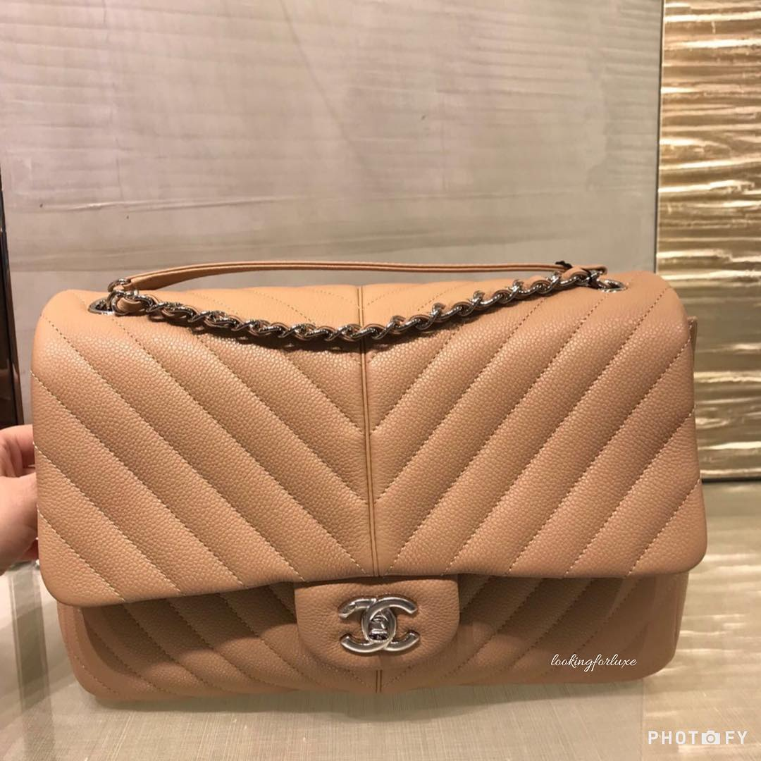 Chanel-puffy-bag-beige