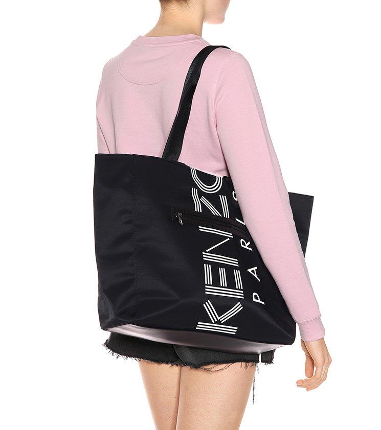 Kenzo-Logo-Tote-Bag-2