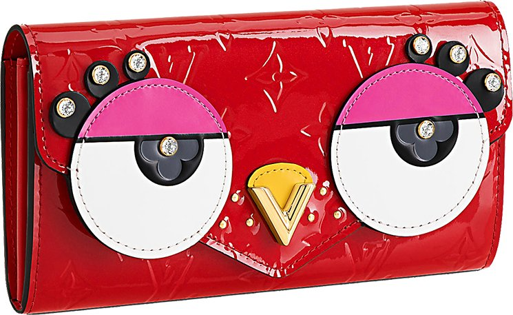 Louis-Vuitton-Valentine-Monogram-Animal-Face-Wallets-7