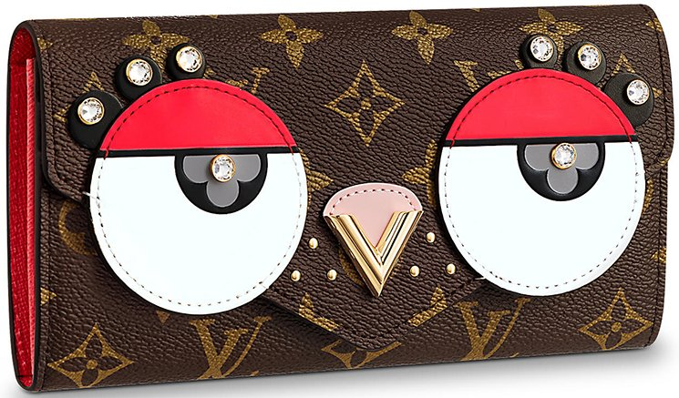 Louis-Vuitton-Valentine-Monogram-Animal-Face-Wallets-8