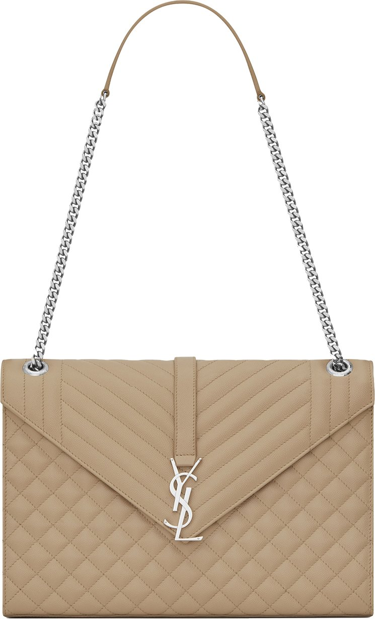 Saint-Laurent-Envelope-Chain-Bag-10