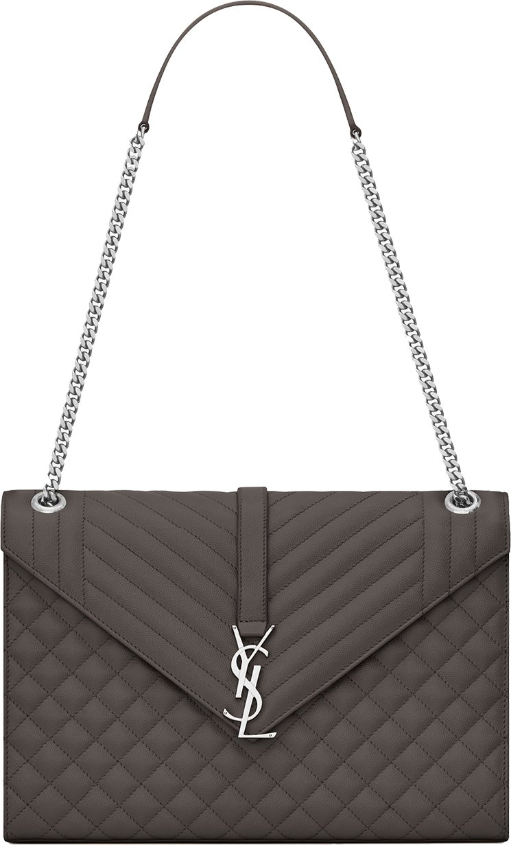 Saint-Laurent-Envelope-Chain-Bag-11