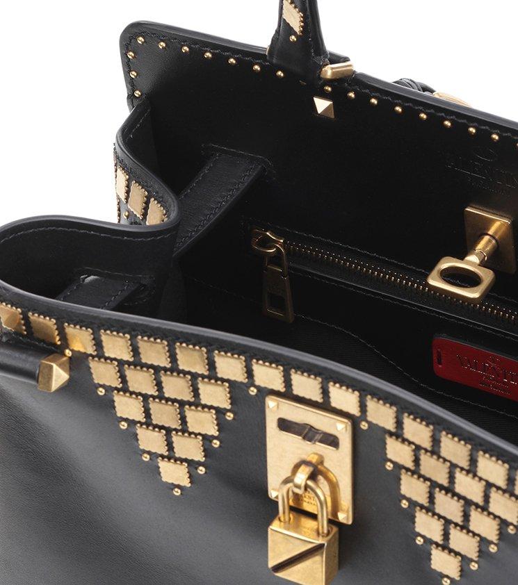 Valentino-Garavani-Gold-Studded-Joylock-Bag-5