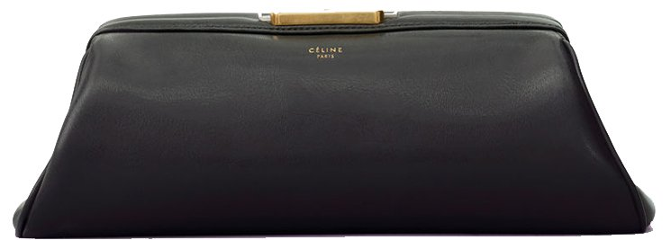 Celine-Bridge-Locket-Chunky-Clutch