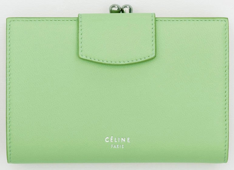 Celine-Purse-Multifunction-Wallet-4