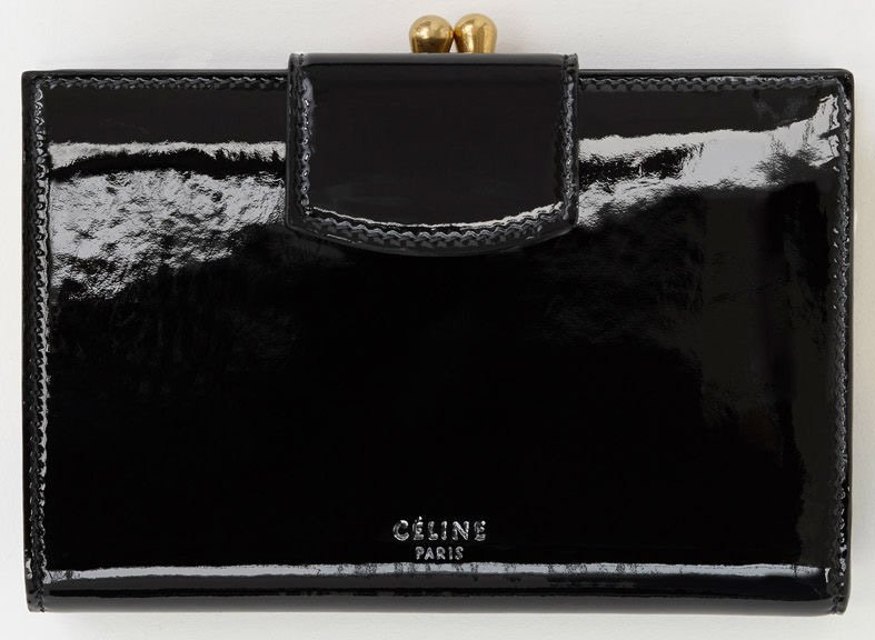 Celine-Purse-Multifunction-Wallet-5