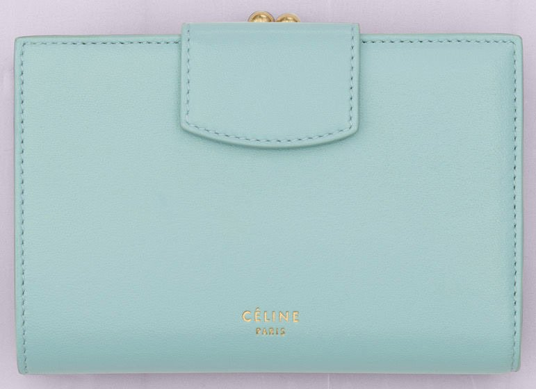 Celine-Purse-Multifunction-Wallet