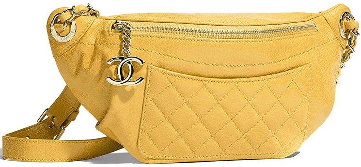 Chanel-Bi-Classic-Waist-Bag-2