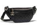 Chanel Bi Classic Waist Bag
