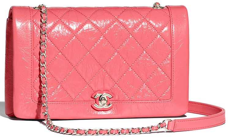 Chanel-Bi-Quilted-Flap-Bag