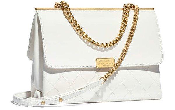 33811777dfbce8 Chanel Coco Luxe Bag | Bragmybag