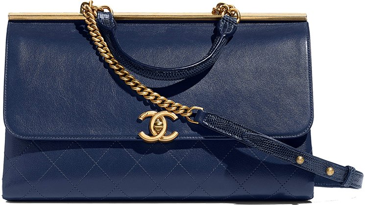 Chanel-Coco-Luxe-Bag