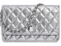Chanel Diamond CC WOC