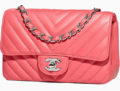 Chanel New Mini Classic Flap Bag