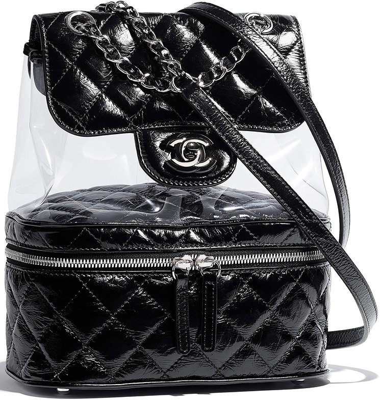 d3c4b078c9f6 Chanel Spring Summer 2018 Seasonal Bag Collection Act 2 | Bragmybag